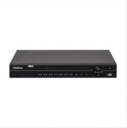 Gravador Digital de Imagem MHDX 1132 Multi-HD C/HD 4TB Intelbras*