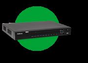 Gravador Digital de Imagem MHDX 1132 Multi-HD Intelbras