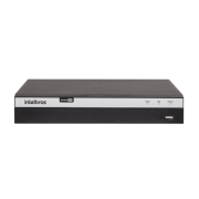 Gravador Digital Dvr 8 Canais Mhdx 3108 Multi Full Hd 1080P C/ 3Tb Intelbras