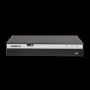 Gravador Digital De Imagem Dvr Mhdx 5108 4K Multi-Hd Intelbras