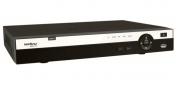 Gravador Digital DVR 4 Canais HDCVI 3004 Full HD 1080p Intelbras