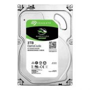 HD 3TB Barracuda Sata 5900RPM 64MB Surveillance SkyHawk Seagate