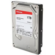 HD Interno 1TB Sata 6.0Gb/s 7200rpm 64MB 3.5in Toshiba