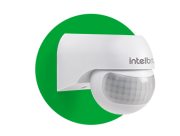 Interruptor Sensor de Presença ESP 180 Intelbras