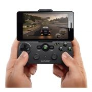 Joystick / Controle s/ Fio p/ Jogos Smartphone JS076 Multilaser