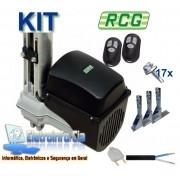 Kit Motor Basculante 1/3 BV Taurus Fast Maxi Plus 1.4m RCG