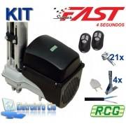 Kit Motor Basculante Taurus Super Fast (4 Segundos) 1.4m RCG