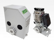 Kit Motor Deslizante DZ Strong Industrial 1CV 2000Kg RCG - 220V