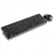 Kit Teclado / Mouse s/Fio TC183 Multilaser