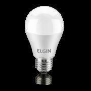 Lâmpada Bulbo A60 Led 6W 6500K E27 Bi-volt Elgin