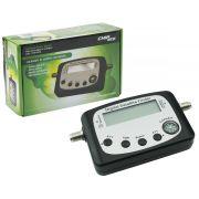 Localizador de Satélite Finder Digital 950-2150Mhz Chip Sce