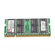 Memória p/ Notebook 2G 667MHZ DDR2 Kingston