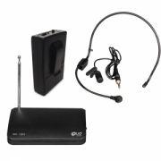 Microfone sem Fio Auricular WM-1001 Loud