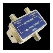 Misturador VHF + UHF PQMB-2300/01 Proeletronic