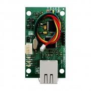 Módulo Ethernet p/ Comunicação Via Internet ME-04 JFL