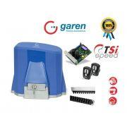 Motor Deslizante Industrial Gran KDZ 1/2HP TSI Bi-Volt Garen