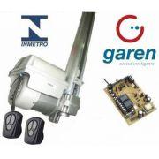Motor Basculante Max Speed 1/3HP 8S Garen