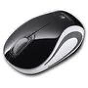 Mouse Mini S/ Fio RC/ Nano M187 Preto Logitech