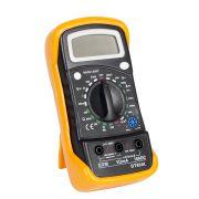 Multímetro Digital 31/2 Digitos c/ Capa DT850L Rontek