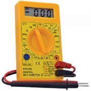 Multimetro Digital DT830 All Tech