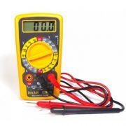 Multimetro Digital HM-1000 Hikari