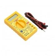 Multímetro Digital TRDT830B Rontek