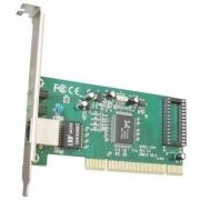 Placa de Rede REAL TEK PN-RL8169 10/100/1000MBPS Pacific Network
