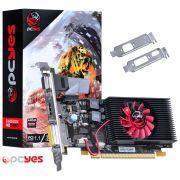 Placa de Vídeo 1GB GPU 5450 64 Bits DDR3 PC Yes