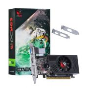Placa de Vídeo 4GB GT 730 DDR3 128 Bits Geforce PCYes