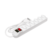 Protetor Eletrônico C/6 Tomadas EPE 1006 Intelbras