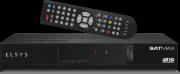 Receptor Digital C/R Elsys Digital HD Satmax