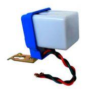 Rele Fotoelétrico p/ todos os tipos de lâmpadas max 1300W Bi-volt