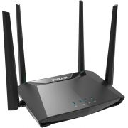 Roteador Wireless AC Dual Band Gigabit Action RG 1200 Intelbras