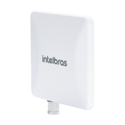 Roteador Wireless Apc 5A-20 Cpe/Ptp 5Ghz-20Dbi Intelbras