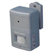 Sensor de Presença c/ Suporte p/ Fixação c/ Alcance de 5MT 300D Visitor Chime