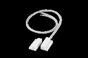 Sensor Magnético Com Fio XAS Sobrepor (Kit 5Pc) Intelbras