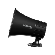 Sirene 120 DB SIR 3000 Preto Intelbras
