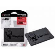 SSD Sata III 240GB SA400S37/240G A400 2.5 6GB/S Kingston