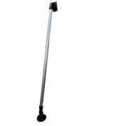 Suporte P/ Sensor Barreira 1,0M Aluminio