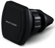 Suporte Universal Magnético Veicular p/ Smartphone p/ Entrada De Ar AC313 Multilaser
