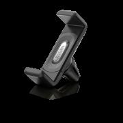 Suporte Universal Veicular p/ Smartphone p/ Entrada de Ar Elgin