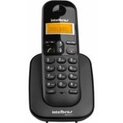 Telefone Sem Fio Ts 3111 Ramal (Preto) Intelbras