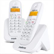 Telefone Sem fio TS 3112 (branco) Intelbras