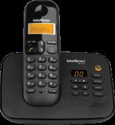 Telefone Sem Fio Ts 3130 (Preto) Intelbras