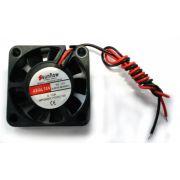 Ventilador / Cooler 40X40X10mm 12V All tech