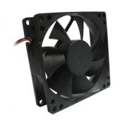 Ventilador / Cooler 80x80x25mm 12VCC 3000rpm
