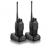 Walkie Talkie 08KM Par TV003 Multilaser