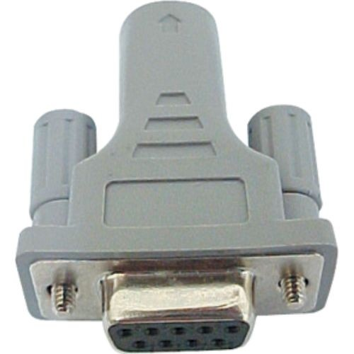 Adaptador DB9F+MINI DIN6F