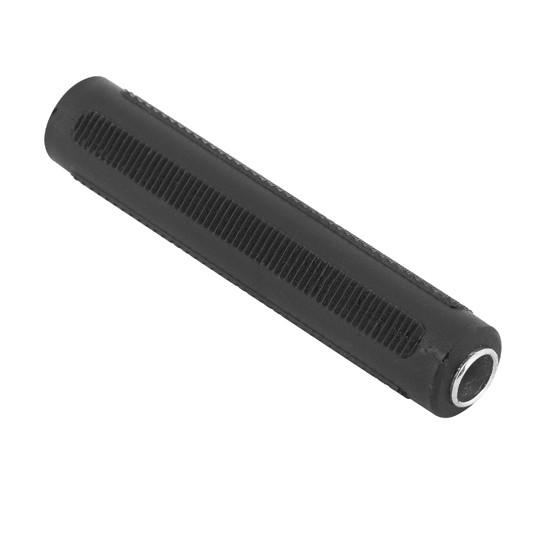 Adaptador P10 6,35mm Estereo Femea x P10 6,35mm Estereo Fêmea