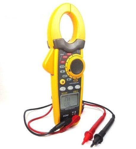 Alicate Amperímetro Digital HA-3600 21N062 Hikari